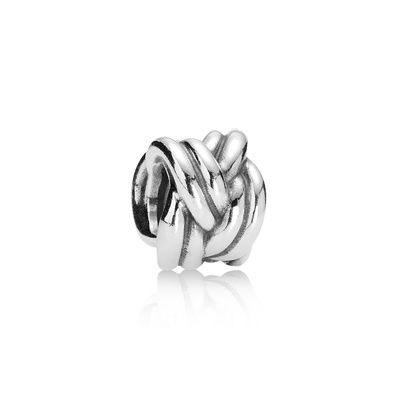 forget me knot pandora charm, I have this one to remind me of my dad.