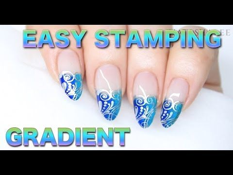 Sponge nail art youtube images nail art and nail design ideas 47 best marvellous manis images on pinterest youtube watches scroll stamping nail art with sponge gradient prinsesfo Image collections