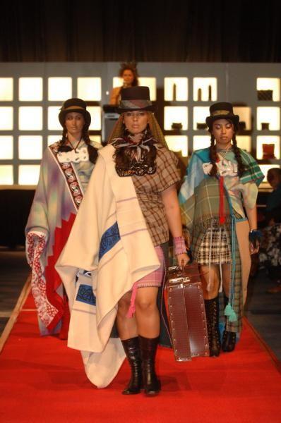 BEYOND BUCKSKIN: Designer Profile | Suzanne Tamaki