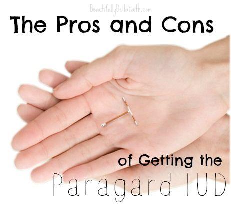 #ParagardIUD #Paragard #IUD #BirthControl