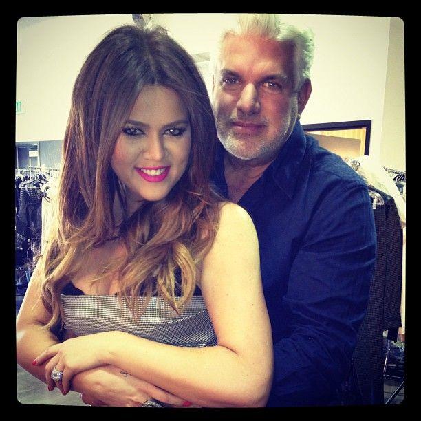 Meet Alex Roldan: Khloe Kardashian's 'real' father ...  Meet Alex Rolda...