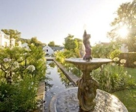 Spend Easter with the Family in the Relaxing Surrounds of the Constantia Cellars-Hohenort