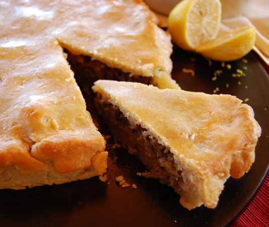 42 best tudor renaissance recipes images on pinterest medieval tudor mince meat pie forumfinder Image collections