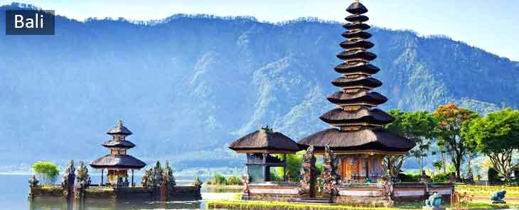 Bali is an ideal place for you where you can explore a lot more, even more than you have expected during your holidays in j ust 6 days. Here are some of the main destinations that you can add in your Bali holiday packages from India or attractive Bali tour packages.