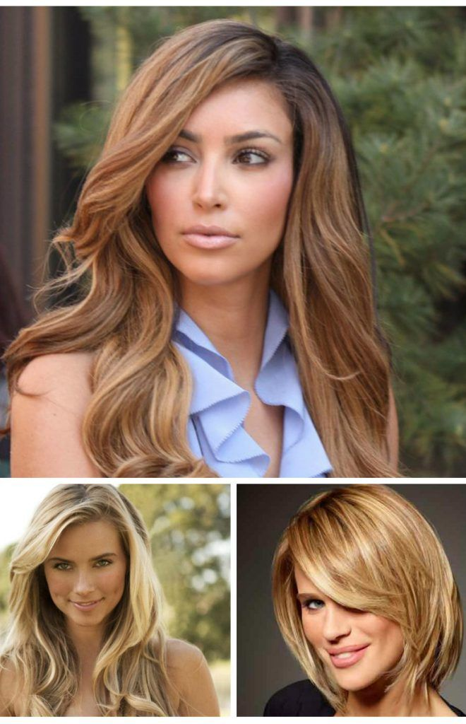 37 Hair Colour Trends 2019 For Dark Skin That Make You Look Younger Hair Colour Style Hair Color Trends Light Brown Hair Younger Hair