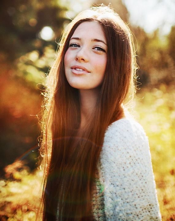 Astounding Gotta Love This Classic 60S Hippie Down The Middle Long Hair Hairstyle Inspiration Daily Dogsangcom