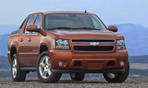 2016 Chevy Avalanche Release Date | New Car Release Dates, Images and Review