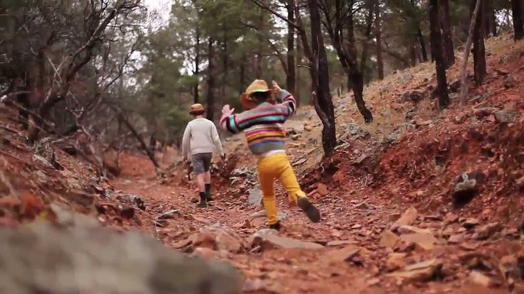 As any Heysen Trail hiker or keen South Aussie hiker would know, the Flinders Ranges is a magical place.  Flinders Ranges and Outback - 'Wake Up' - Best Backyard campaign http://www.youtube.com/watch?v=XuLsJjDPsdA