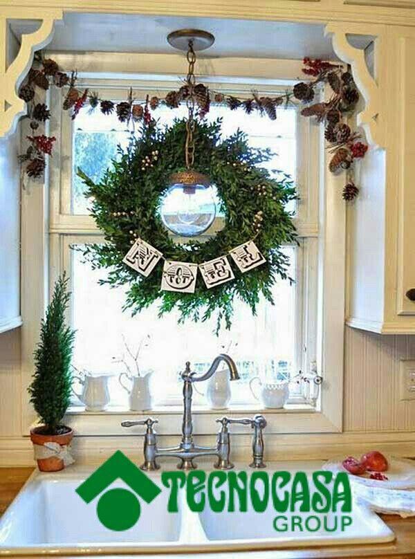 ideas navideas para dar vida a tu cocina