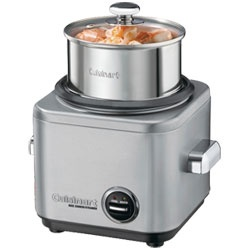 Cuisinart Rice Cooker - I think I need this