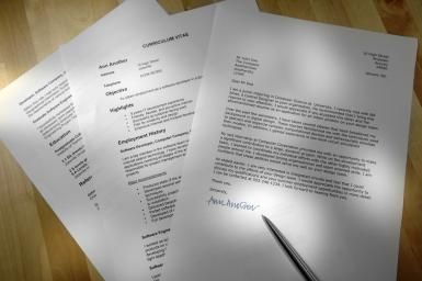 Cover Letter Format: The middle section of your cover letter explains why you are qualified for the job.