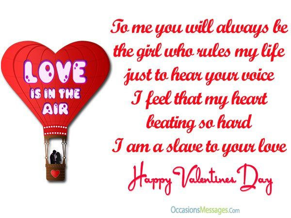 The 25+ best Valentine messages for girlfriend ideas on Pinterest ...