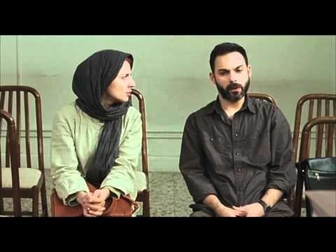 Una separazione (Jodái-e Náder az Simin) (2011)--- - trailer italiano