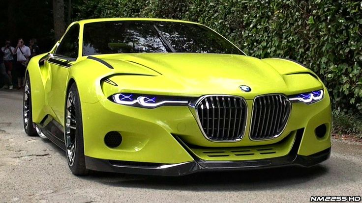 Wish They'd Put This BMW Concept Car Into Production | DriveTribe