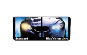 Philips 12972BVUSM Lot de 2 ampoules de phare Blue Vision Ultra H7: VOTRE VOITURE, VOTRE STYLE Grâce à sa technologie exclusive Gradient…