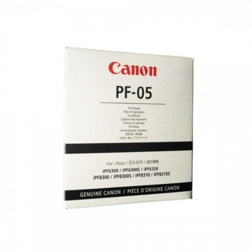 For sale Original Canon IPF 6300S/6350/8310S PF-05 Printhead with price $212 only at Armaneda.com