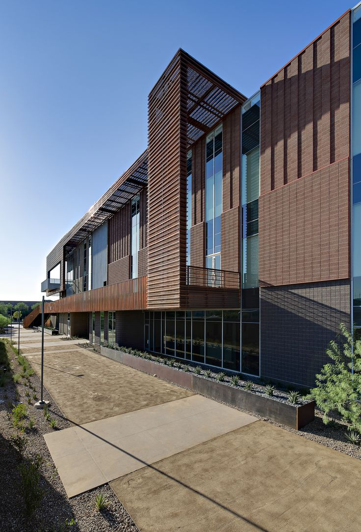 Gallery Of GateWay Community College / SmithGroup JJR   23
