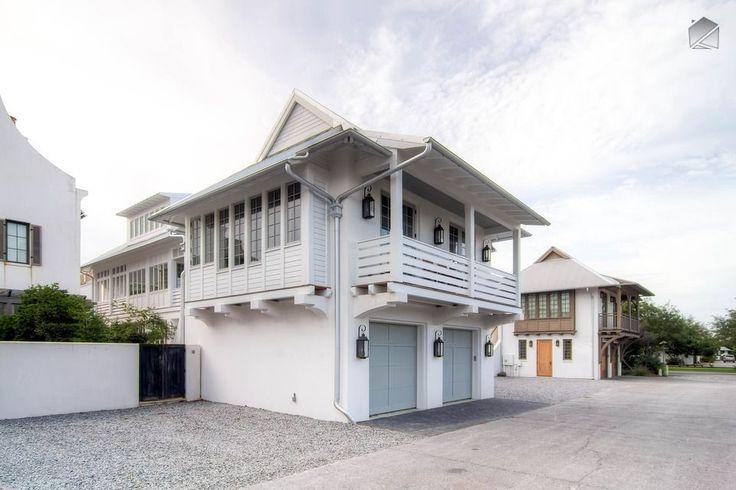 Vrbo Rosemary Beach Carriage House