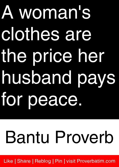 Best Bantu Proverbs Images On   Proverbs Quotes