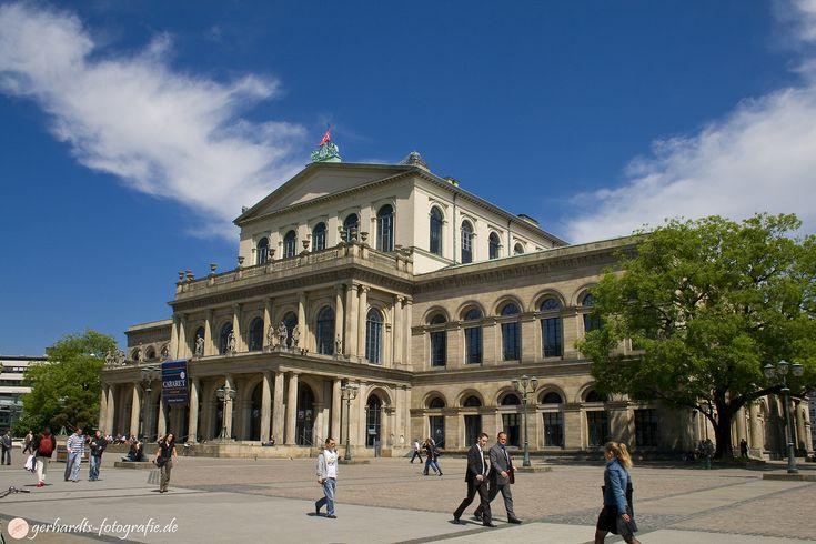 Staatsoper Hannover | Fotograf Hannover