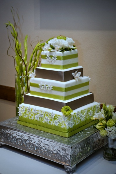 100+ best Green & Brown Weddings images on Pinterest | Green brown ...