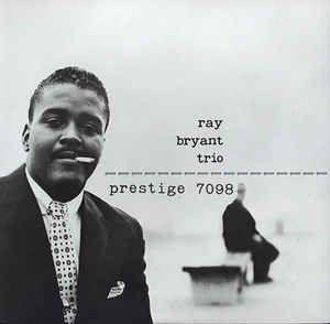 Ray Bryant Trio - Ray Bryant Trio (Vinyl, LP, Album) at Discogs