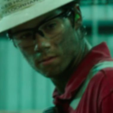 Video:  Deepwater Horizon