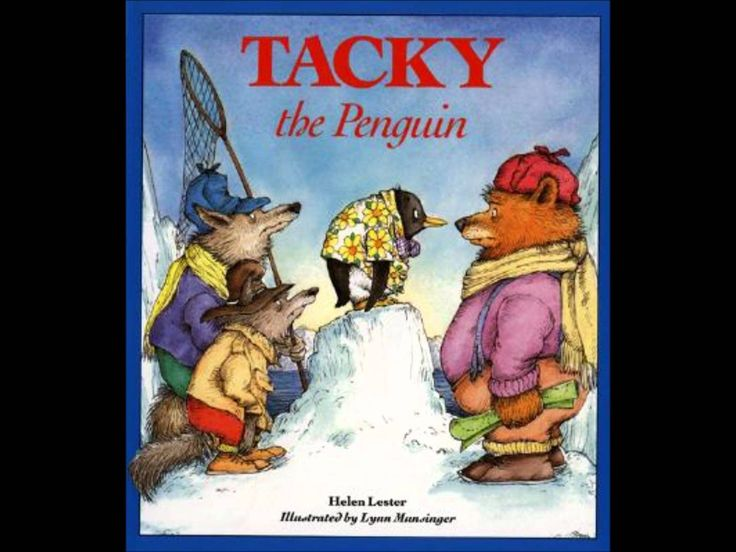Tacky The Penguin Book Cover : Best penguins images on pinterest penguin craft