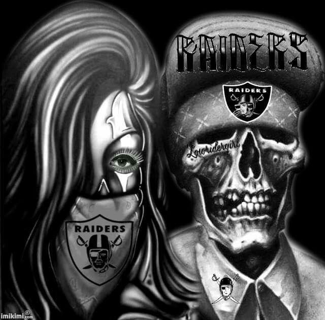 318 Best Images About Oakland Raiders On Pinterest