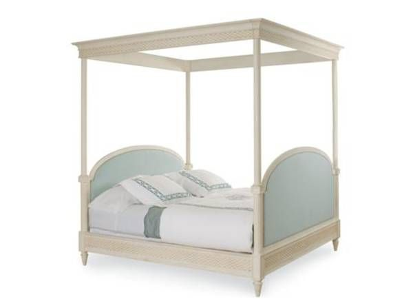 Atlanta Canopy Bed From Century Furniture