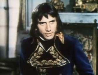 """Alfred Gélin (Angers, 19 maggio 1921 – Parigi, 29 novembre 2002) è stato un attore cinematografico, teatrale e televisivo francese, che ha interpretato Bonaparte nel film """"Napoléon"""" nel 1955"""