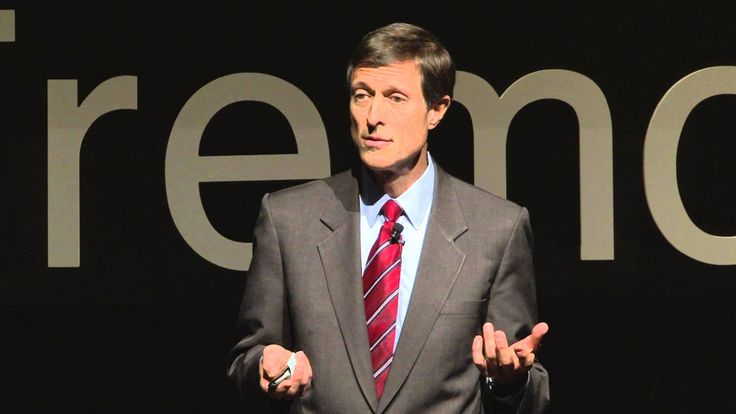 Tackling diabetes with a bold new dietary approach: Neal Barnard at TEDx...