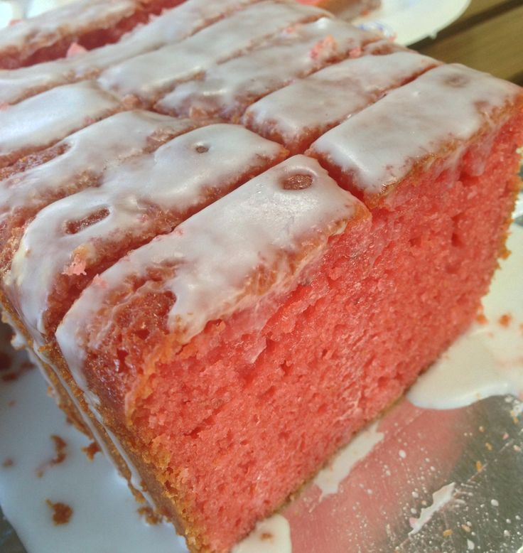 Strawberry Pound Cake How To Cook Guide