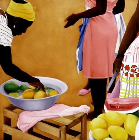 Ana Mercedes Hoyos. Fue merecedora del primer premio en el XXVII Salón Nacional de Artistas de Colombia con la serie Ventanas, que para algunos incluye sus pinturas más importantes.