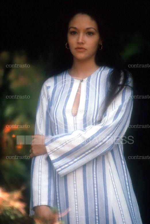 Olivia Hussey - Page 9 - the Fashion Spot