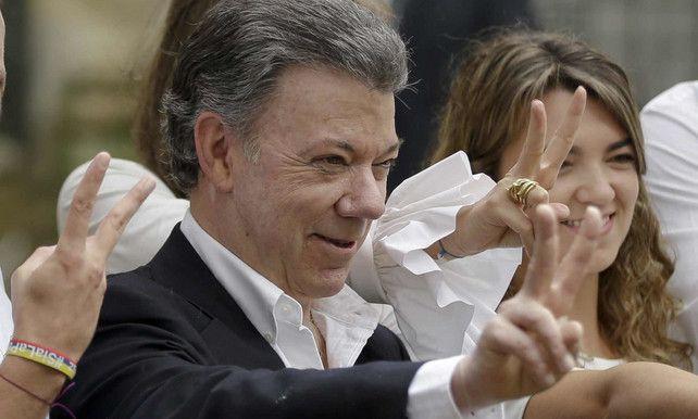 De Nobelprijs voor de Vrede gaat dit jaar verrassend naar Colombiaans president Juan Manuel Santos,voor zijn inspanningen om de burgeroorlog in het…