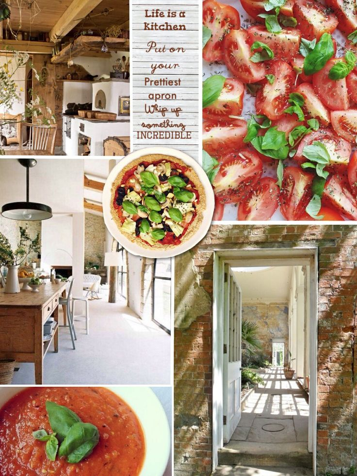 Italy! Living interior design, wood, rome, pasta, tomato, moodboard , lifestyle