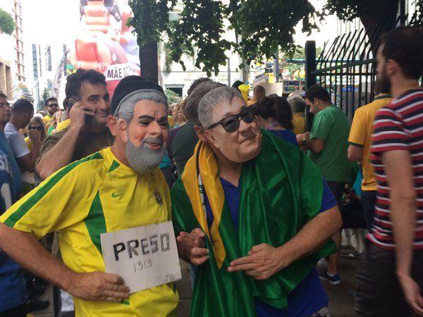 G1 São Paulo - Protestos em São Paulo - Cobertura ao vivo das manifestações em SP
