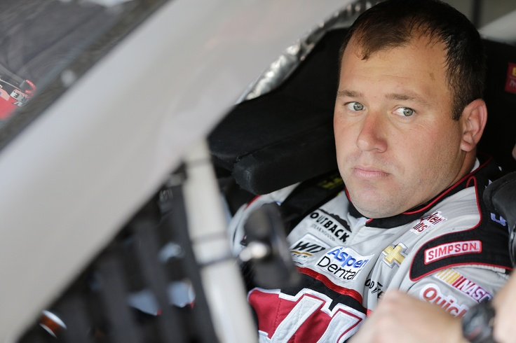 """RACE REPORT: Ryan Newman (36th) 