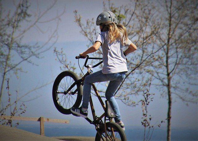 أفضل دراجات هوائية Bmx Bikes للاطفال Bmxbikes Bike دراجات هوائية Bmx Bicycle Bike Riding Benefits