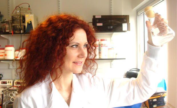 Monika Gullerová: Neúspešné experimenty vo vede neexistujú!