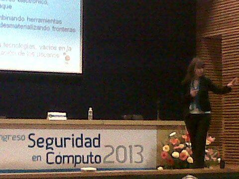 Informe de Cibercrimen en Latinoamérica y el  Caribe. Patricia Prandini,  Amparo-LACNIC (Argentina)