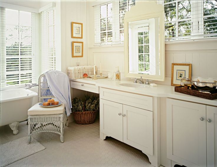 Looking To Revamp Your Bathroom? Check Out All Cabinets Direct And Decora  Have To Offer