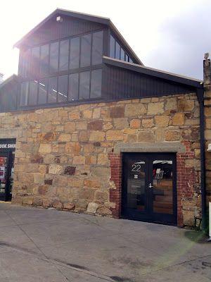 Adelaide Villa: A trip to Hobart - Baking, Art and Food