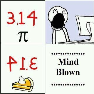 OK, did anybody else *ever* see this?!? made-me-laughNerd Humor, Laugh, Geek Humor, The Face, Mindfulness Blown, Funny Stuff, Math Humor, Feet, Math Jokes