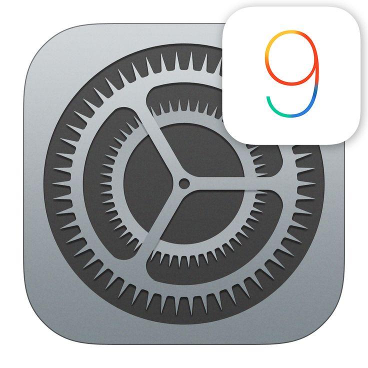 Impostazioni iOS 9, tutte le novità una per una - macitynet.it
