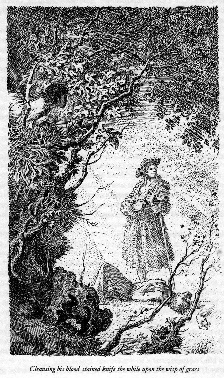 Cloud 109: Peake's Treasure Island - A Disquieting Vision of Childhood Fantasy