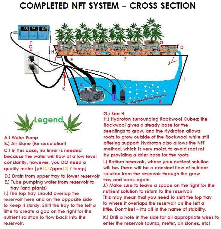 thesis on design of a hydroponic system Hydroponics, or growing plants in a nutrient solution root medium, is a growing area of commercial food production and also is used for home food production by hobbyists.