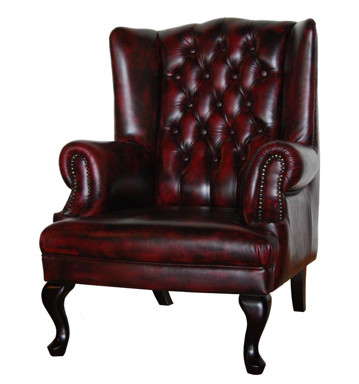 17 Best Images About Furniture Wing Backed Chairs On