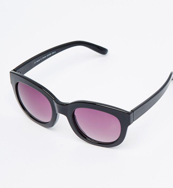 Modne okulary przeciwsłoneczne z sieciówek - wiosna lato 2015, Reserved, 49,99zł, fot. mat. prasowe
